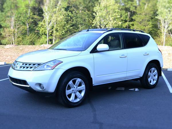 🚗 2006 *Nissan* *Murano* Loaded Leather 6 months Warranty...