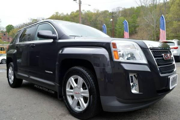 2014 GMC Terrain * AWD*NAVIGATION* BACK UP CAMERA*LEATHER*HEATED SEATS