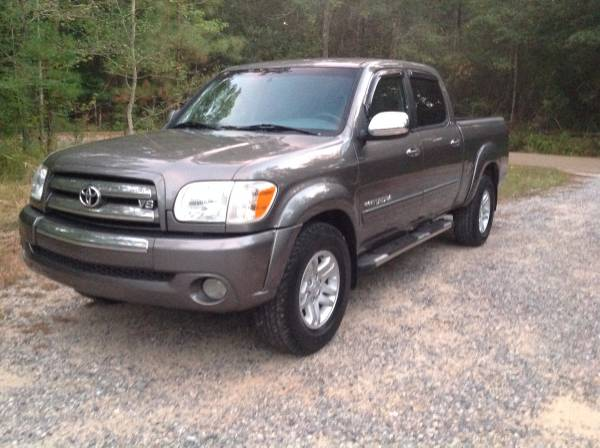 2006 Toyota Tundra SR5 (Financing Available)