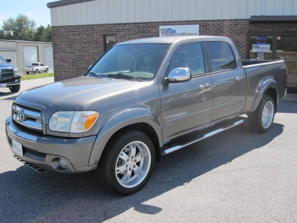 2006 TOYOTA TUNDRA XSP **TURN-KEY READY**FINANCING AVAILABLE**
