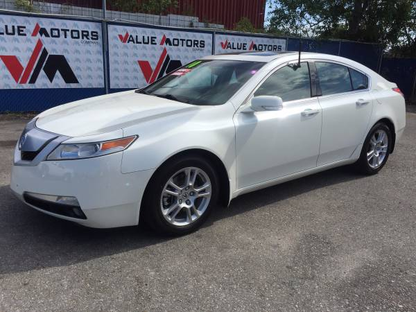 ★★★ACURA TL SPORT►$1699 DOWN-99.9%APPROVED