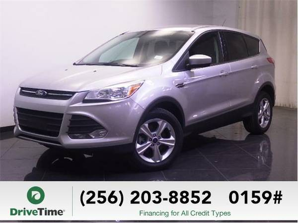 2013 *Ford Escape* - LOW DOWN-PAYMENT