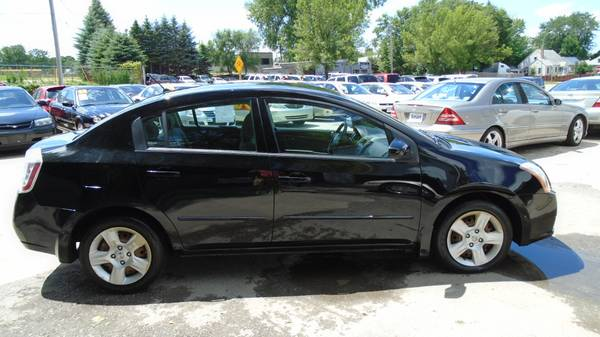 2008 Nissan Sentra 98K Miles $5700.00