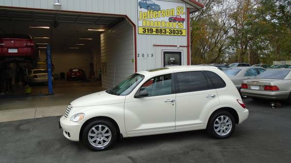 07 chrysler pt cruiser limited 103000 miles $3500