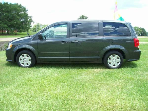 ☆2012 Dodge Grand Caravan Navigation Down Payment as Low as...