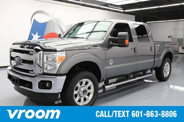 2012 Ford F-250 7 DAY RETURN / 3000 CARS IN STOCK