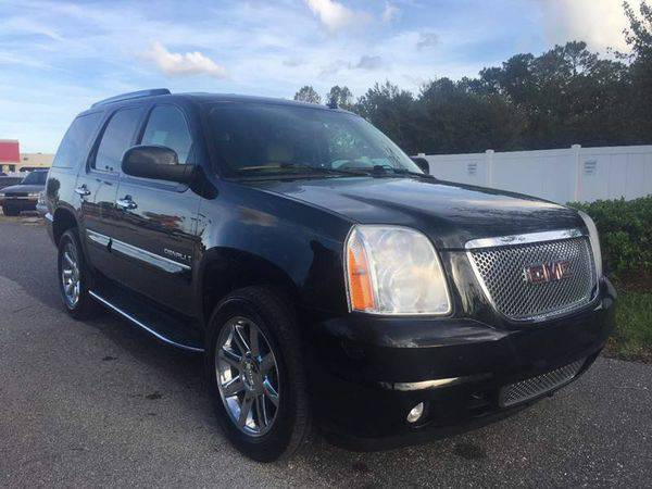 2008 *GMC* *Yukon* Denali AWD 4dr SUV 💥🚗 As low as $50