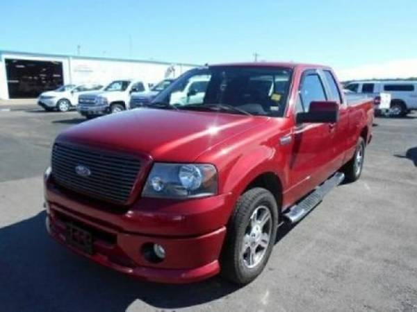 2007 Ford F-150 *Low Mileage*
