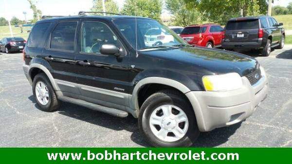 2002 Ford Escape *216k Miles*