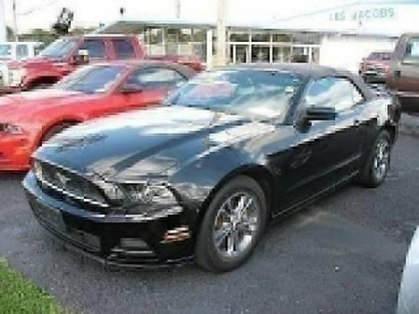 2013 Ford Mustang *Low Mileage*