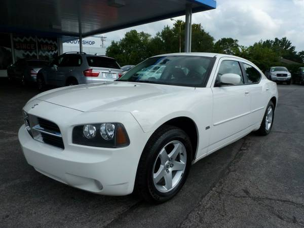 2010 Dodge Charger SXT...WARRANTY...Auto Enterprise Co.
