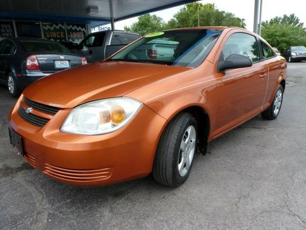 2006 Chevrolet Cobalt LS...WARRANTY...Auto Enterprise Co.