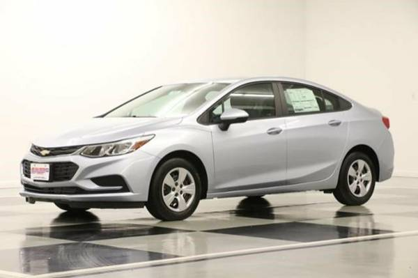 *SPORTY CRUZE -PANDORA* 2017 Chevy *BLUETOOTH - CAMERA*
