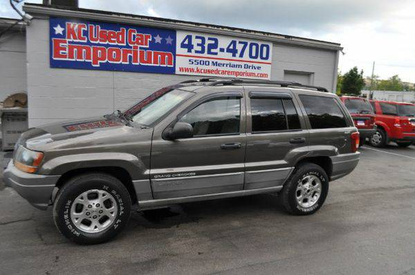 1999 *Jeep* *Grand* *Cherokee* Laredo 4WD -3 DAY SALE!!!