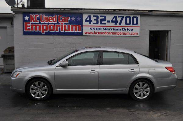2006 *Toyota* *Avalon* Limited -3 DAY SALE!!!