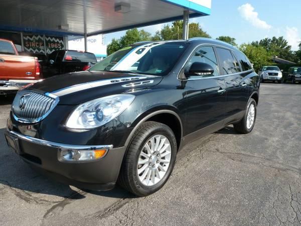 2010 Buick Enclave CXL Sport...WARRANTY...Auto Enterprise Co.