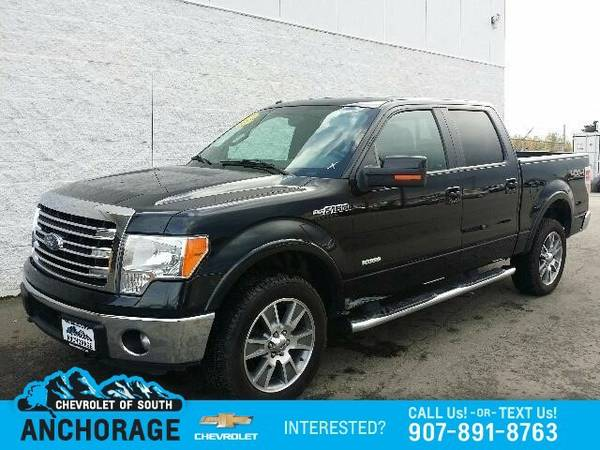 2014 Ford F-150 (You Save $3,053 Below KBB Retail)