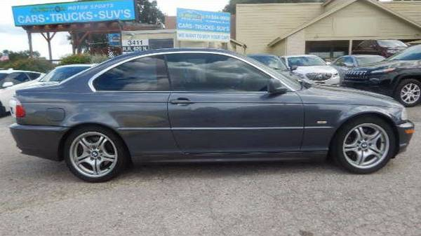 2003 BMW 3 Series - Call