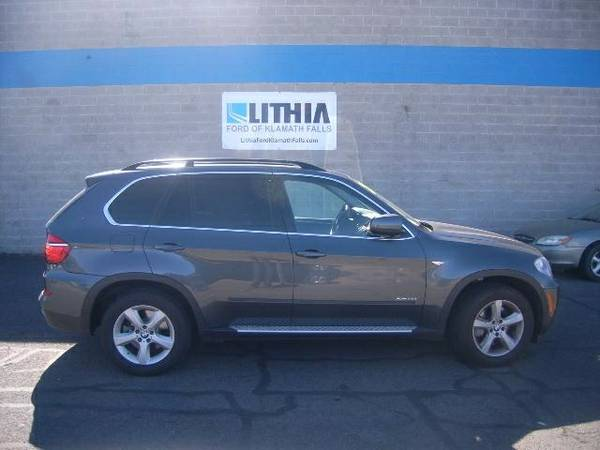 2011 BMW X5 XDRIVE 50I XDRIVE50I - Contact Dealer