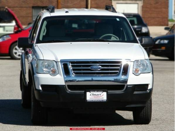 2007 Ford Explorer Sport Trac XLT . Easy Financing! As low as $600...