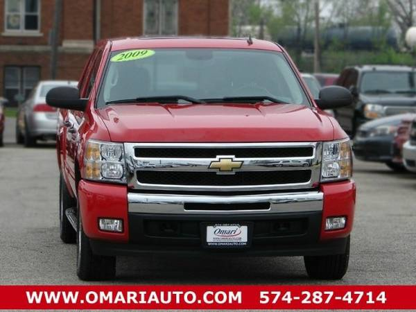 2009 Chevrolet Silverado 1500 . Financing Available. As low as $600...