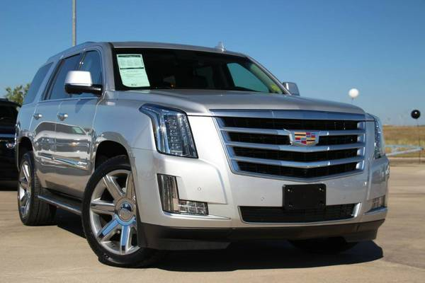 2015 CADILLAC ESCALADE LUXURY!! GREAT CONDITION! **PRICE REDUCED!**