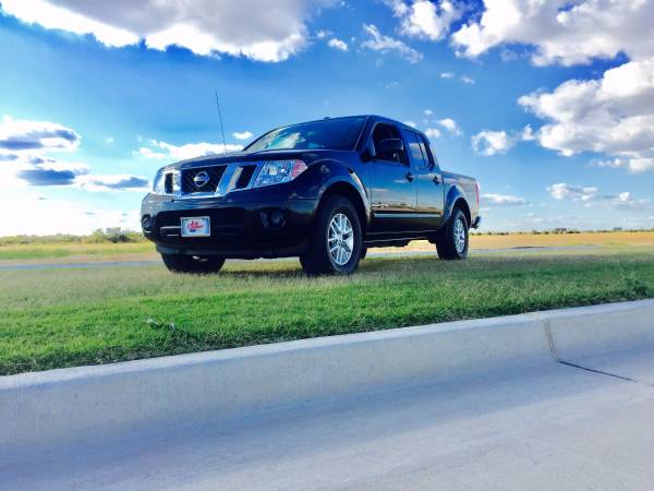 2014 NISSAN FRONTIER SV!!! ^TOW PACKAGE^ *UTILITRACK*