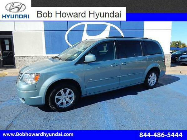 2008 Chrysler Town & Country - *HUGE SELECTION*