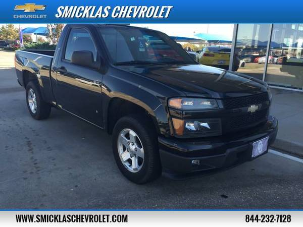 2009 Chevrolet Colorado - *SUPER CLEAN AND RUNS GREAT!*