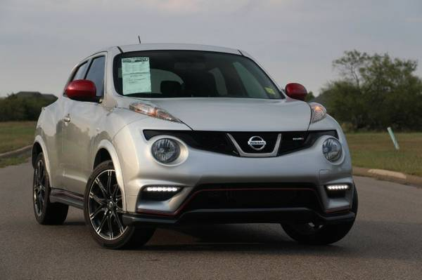2014 NISSAN JUKE NISMO!! SPORTY AND ONLY $236 A MONTH!