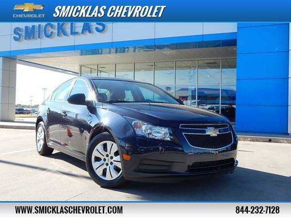 2014 Chevrolet Cruze - *HUGE SELECTION*