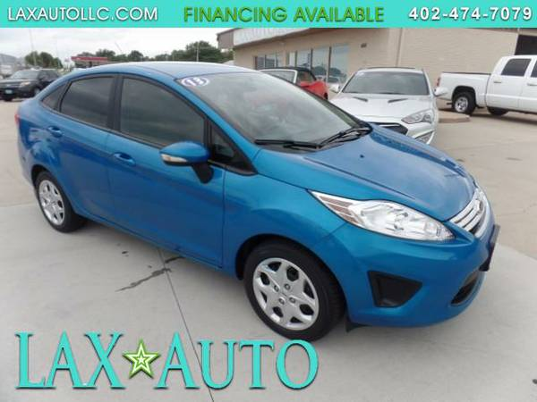 2013 Ford FIESTA SE * Only 43K Miles!