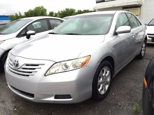 2009 TOYOTA CAMRY LE ** ONE OWNER **ONLY 47K
