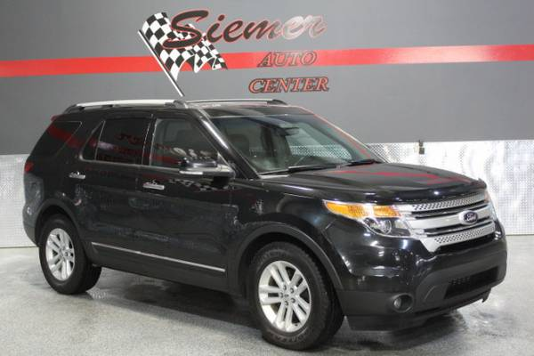 2014 Ford Explorer XLT 4WD - NEW LOWER PRICE