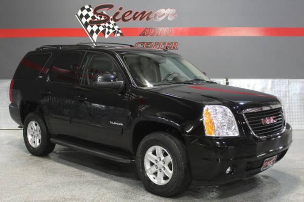 2012 GMC Yukon SLT1 4WD - TEXT US