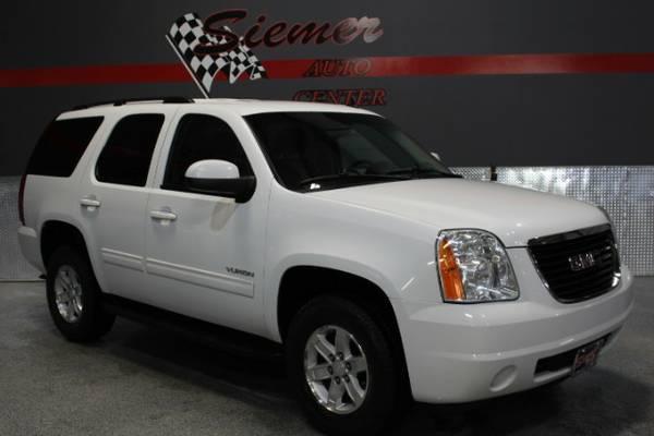 2011 GMC Yukon SLE1 4WD - TEXT US