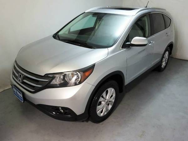 2014 Honda CR-V SUV EX-L AWD - Contact Tyler in the Internet...
