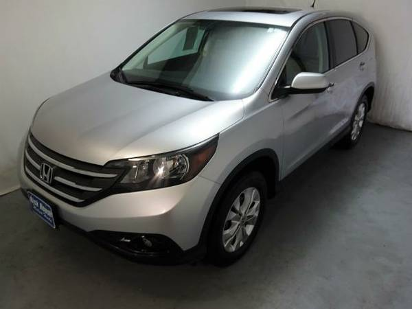 2014 Honda CR-V SUV EX AWD - Contact Tyler in the Internet Department