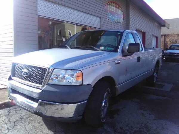 05 Ford F-150 XL 2WD * Runs New * Some Dings