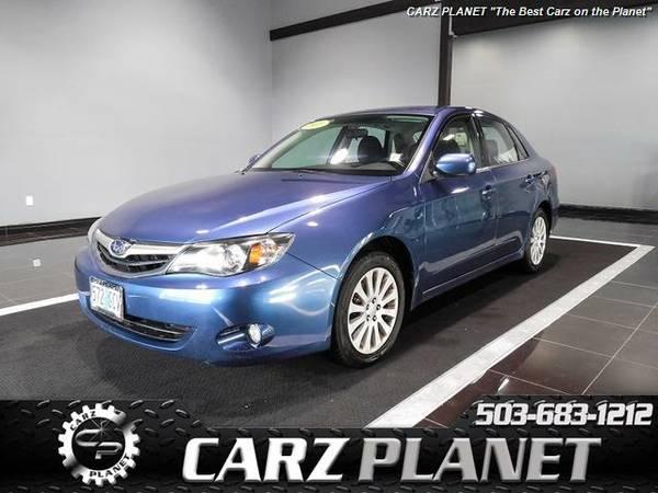 █ 2011 Subaru Impreza awd sunroof low miles subaru impreza awd...