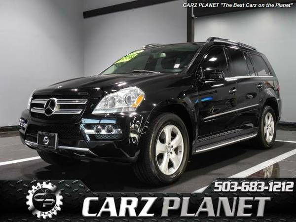 █ 2011 Mercedes-Benz GL-Class GL450 4MATIC Nav/ Back Up Cam...