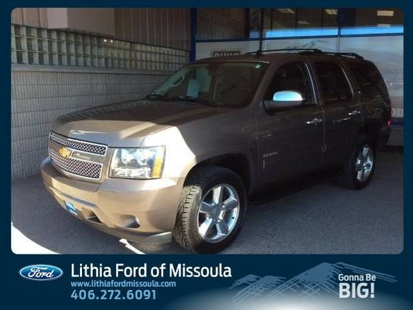 2014 Chevrolet Tahoe LT (You Save $4,163 Below KBB Retail)