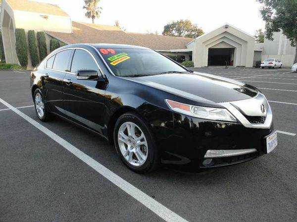 2009 *ACURA* *TL* *W/TECH* *PKG* BACK UP CAMERA **NAVI** $2500 DOWN @