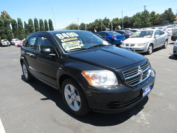 ** 2010 Dodge Caliber SXT Gas Saver BEST DEALS GUARANTEED **