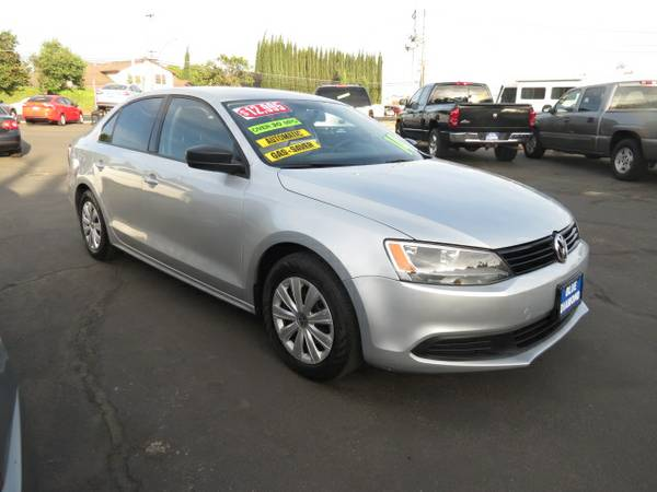** 2014 Volkswagen Jetta S Gas Saver BEST DEALS GUARANTEED **