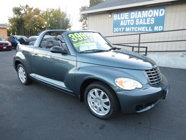 ** 2006 Chrysler PT Cruiser Convertible BEST DEALS GUARANTEED **