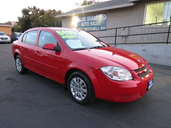** 2010 Chevrolet Cobalt LT 33 mpg BEST DEALS GUARANTEED **