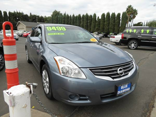 ** 2011 Nissan Altima 2.5 S Gas Saver BEST DEALS GUARANTEED **