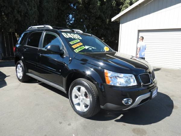 ** 2006 Pontiac Torrent Equinox AWD Super Clean BEST DEALS GUARANTEED