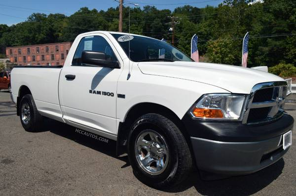 2011 Ram 1500* ONLY 47,000 MILES* TOW PACKAGE*TONNEAU COVER*BED LINER
